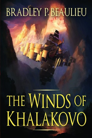 The Winds of Khalakovo