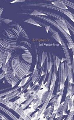 Acceptance Jeff VanderMeer