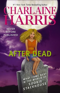 After Dead Book Cover