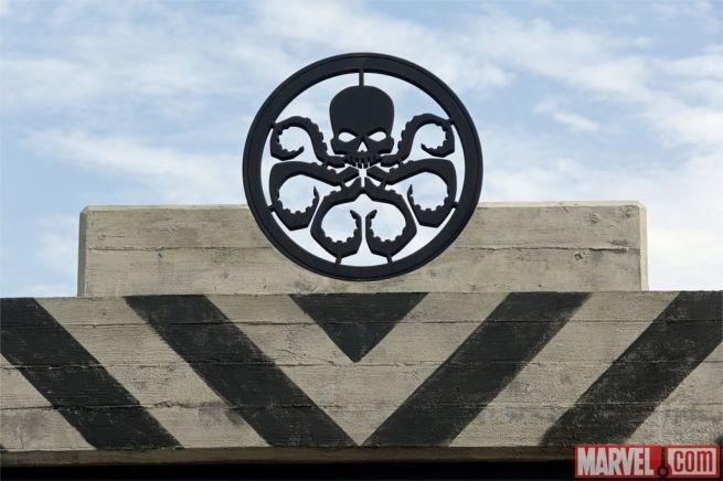 Agents of S.H.I.E.L.D. season 2 photos video