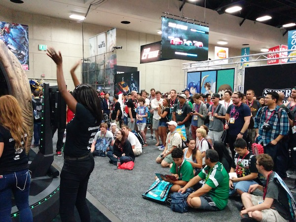Alien Isolation SDCC