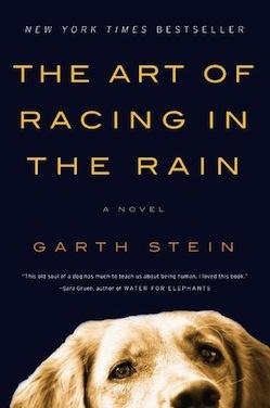 The Art of Racing in the Rain Garth Stein