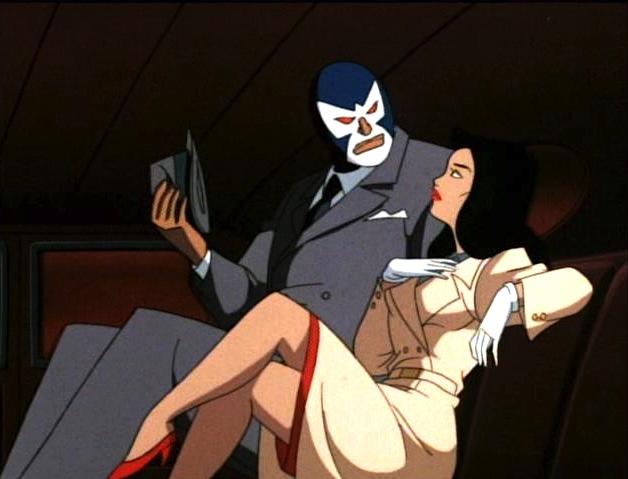 Bane & Candice