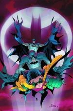 Batman & Robin #16