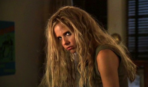 hush buffy the vampire slayer essay Reasons why buffy the vampire slayer is iconic and played a large role in poplular culture buffy the vampire the television series first aired in 1997, based on its 1992 movie staring kristy swanson written by joss whedon.