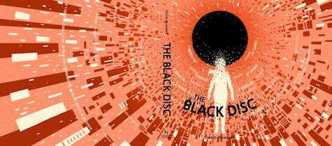 David Ramirez The Black Disc cover