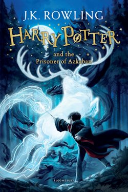 Harry Potter and the Prisoner of Azkaban JK Rowling Johnny Duddle