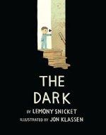 British Genre Fiction Focus The Dark Lemony Snicket Jon Klassen