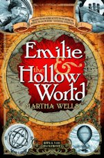 British Genre Fiction Focus Emilie and the Hollow World Martha Wells