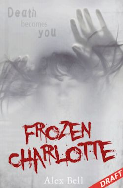 Frozen Charlotte Alex Bell