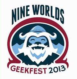 Nine Worlds Geekfest 2013