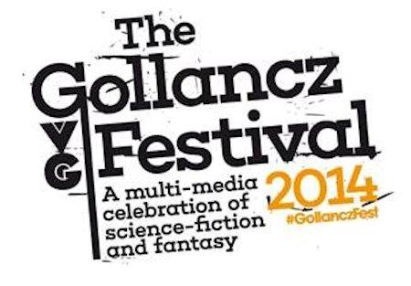 Gollancz Festival