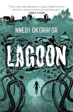 Lagoon Nnedi Okorafor cover Joey HiFi