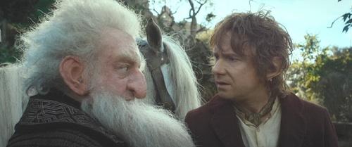The Hobbit Tolkien Peter Jackson Balin Bilbo