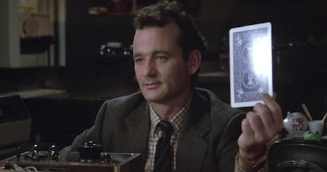 Ghostbusters Lovecraft Max Gladstone