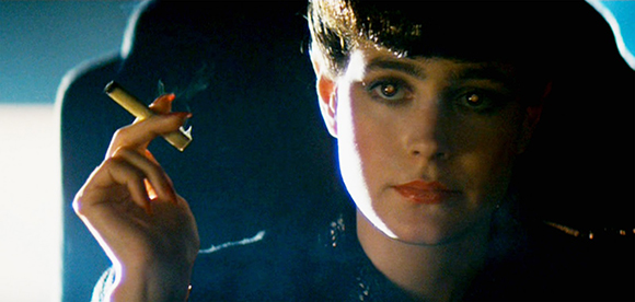 Blade Runner science fiction detective