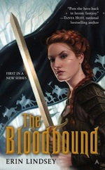 The Bloodbound Erin Lindsey