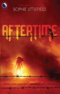 Barnes and Noble Aftertime Sophie Littlefield