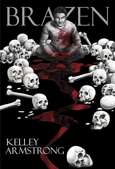 Brazen Kelley Armstrong