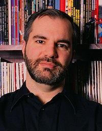 Peter Brett