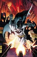 Batman: The Return of Bruce Wayne #6 (of 6)