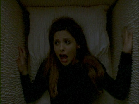 Buffy the Vampire Slayer, Bargaining