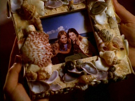 Buffy the Vampire Slayer, Blood Ties, Dawn