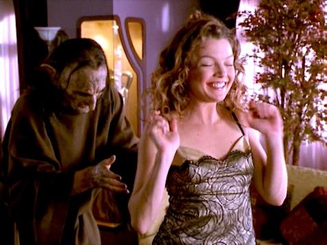 Buffy the Vampire Slayer, Checkpoint, Glory