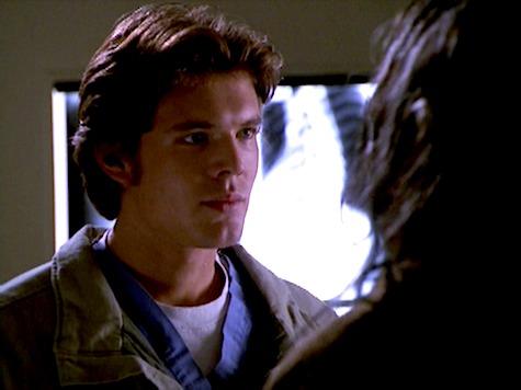 Buffy the Vampire Slayer, Checkpoint, Ben