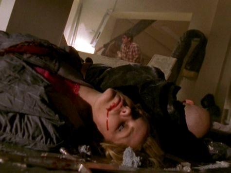 Buffy the Vampire Slayer, Chosen, Anya, Xander