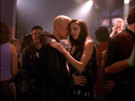 Buffy the Vampire Slayer, Crush, Spike, Drusilla