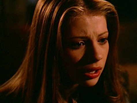 Buffy the Vampire Slayer, Conversations With Dead People, Dawn