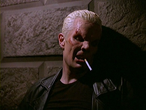 Buffy the Vampire Slayer, Get It Done, Spike