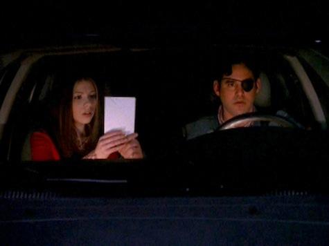 Buffy the Vampire Slayer, End of Days, Dawn, Xander
