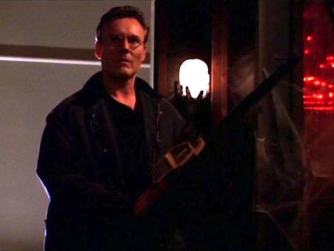 Buffy the Vampire Slayer, Fear Itself