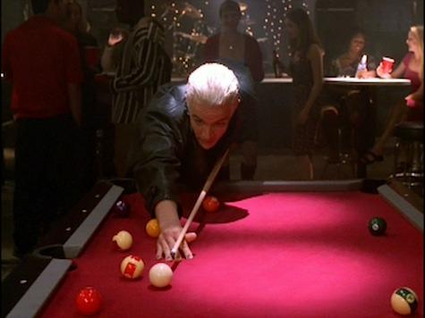 Buffy the Vampire Slayer, Fool For Love
