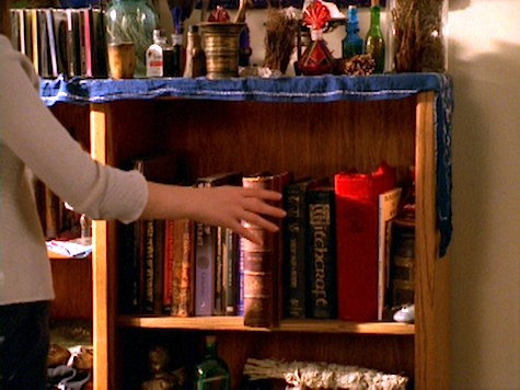 Buffy the Vampire Slayer, Forever, Dawn