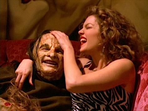 Buffy the Vampire Slayer, Forever, Glory