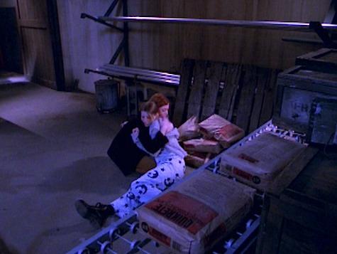 Buffy the Vampire Slayer, The Gift, Willow, Tara