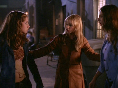Buffy the Vampire Slayer, Him, Dawn
