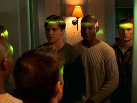 Buffy the Vampire Slayer, The Initiative