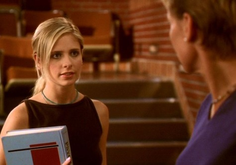 Buffy the Vampire Slayer, The Initiative