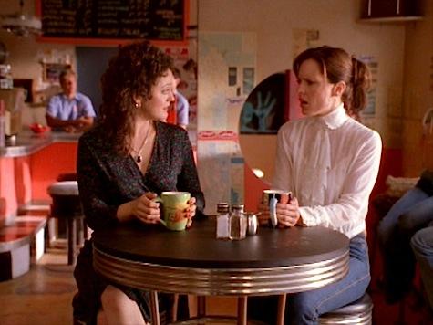 Buffy the Vampire Slayer, Lessons, Anya