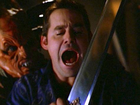 Buffy the Vampire Slayer, Older and Far Away, Xander