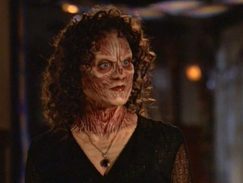 Buffy the Vampire Slayer, Older and Far Away