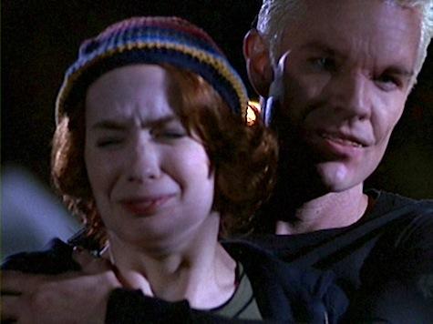 Buffy the Vampire Slayer, Potential, Spike, Vi