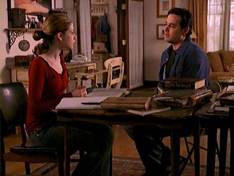 Buffy the Vampire Slayer, Potential, Xander, Dawn
