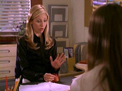 Buffy the Vampire Slayer, Potential