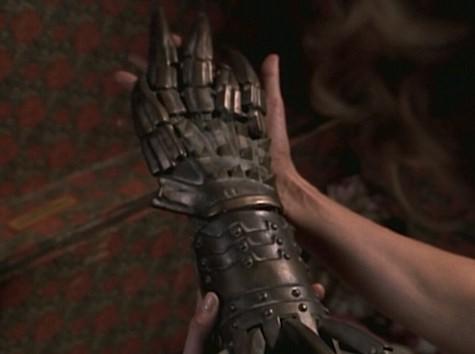 Buffy the Vampire Slayer, Season 3, Episode 7,