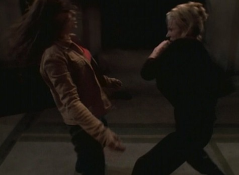 Buffy the Vampire Slayer, Season 3, Episode 7,